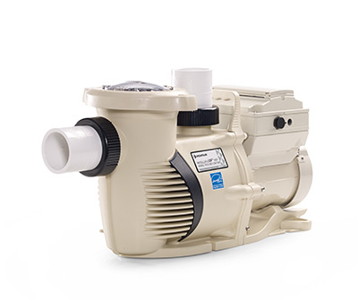 Variable Speed Pool and Spa Pump
