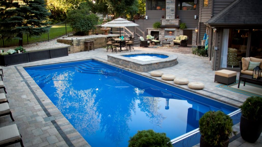 Swimming Pool Builder Retail And Online Pool Store